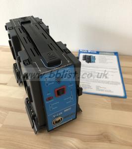 Hawkwoods VL-MR4T V-lok battery charger