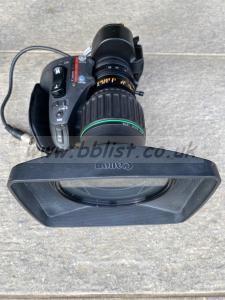 Canon Lens J11 x 4.5