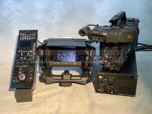 Sony HDC Camera Chains - 1500R, 1700, 3300R + PMW F-55