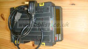 Battery Charger pagAR12PLD
