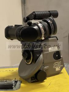 Moviecam SL Mk2 3-perf / 4-perf Camera Package