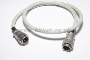Soundcraft 'LINK CABLE' for CP275 PSU's