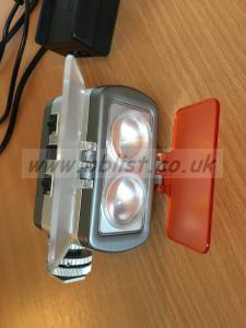 Pro 80 on Camera Led Video light
