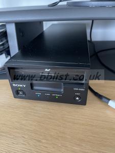 Sony ODS-D55U (ODSD55U) Optical Disc Archive