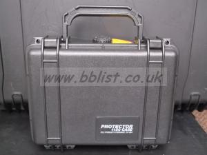 Peli 1150 Case with foam