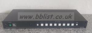 Kramer VS-H81H 8x1 HDMI Router  unit