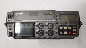 Sony DSR50 Portable DV DVCAM Field Recorder VTR