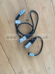 Micron input cables