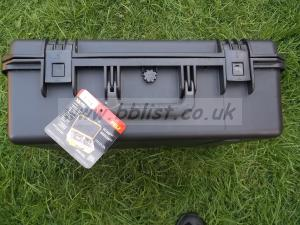 Peli Storm IM2700 Case - Very Lightly Used.