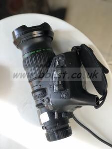 Fujinon HA13x4.5BERM-M48