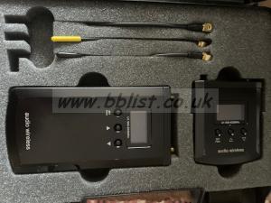 Audio Wireless AWDR1