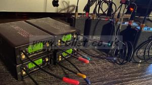 LECTROSONICS wirelles PACK UCR 301 UM300B M1505P