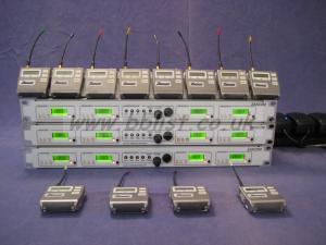 Zaxcom Digital Radio Microphones