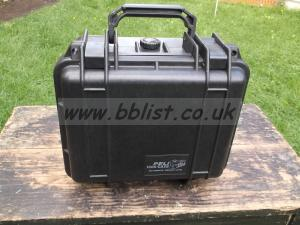 Peli 1300 Case - Opened But Never Used