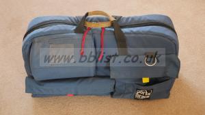 Portabrace Professional Shouler Mount Camera Bag