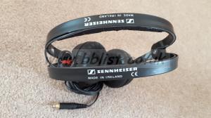 Sennheiser HD25II Pro Sound Monitoring Headphones