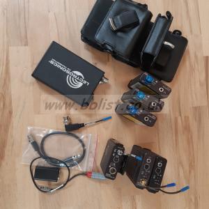 Lectrosonics IFB block 26 kit