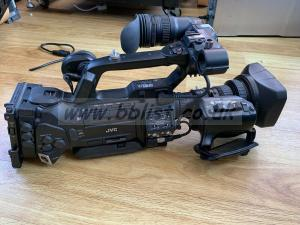 JVC GY-HM850 - Used - Low Hours (53H)