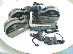 Arri SR2 HS Super 16mm PL mount