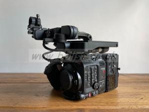 Canon EOS C300 Mk III + Expansion Unit + 2x Cfexpress + Peli