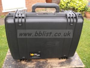 Peli Storm IM2370 Laptop/General Use Case - Never Used