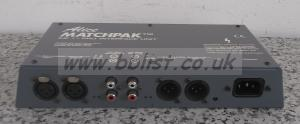 Alice Audio Matchpak Pro Interface unit