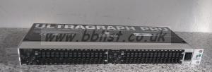 Behringer FBQ-1502  Ultragraph Pro Rack