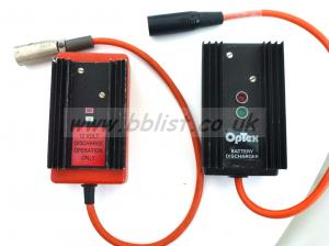 Battery Discharge units