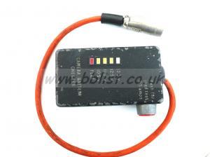Battery Voltage Checker