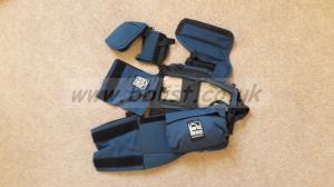Portabrace Protective Rain Jacket to suit Sony DSR450