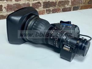CANON HJ22 x 7.6B IRSE Zoom Lens
