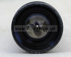 Century 5.7mm Ultra wide lens f 1.8