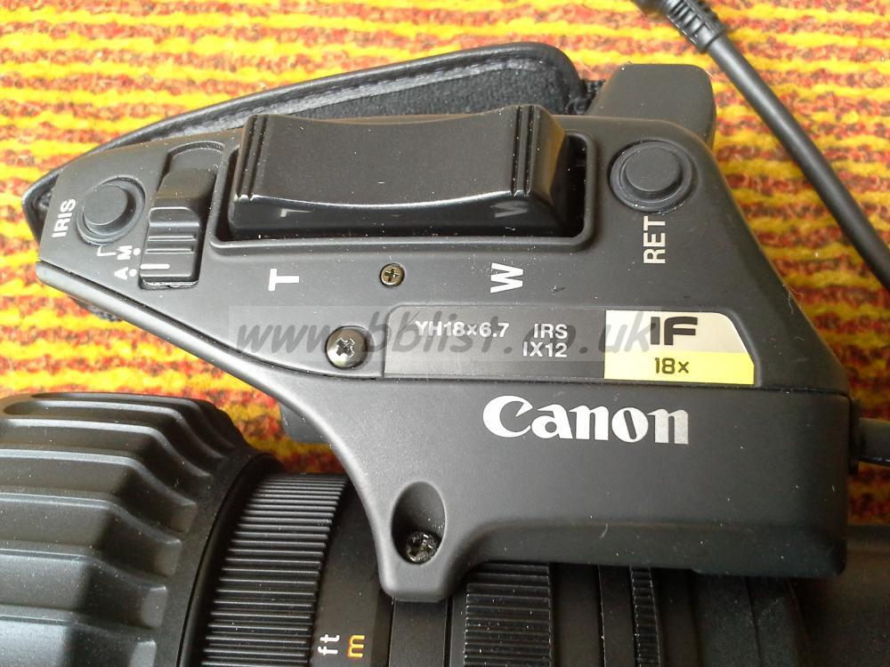Canon lens Canon lens
