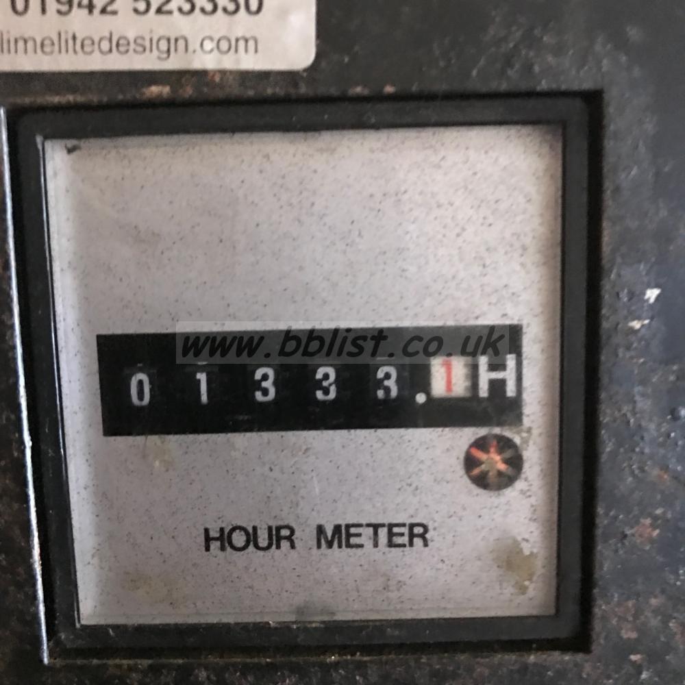 4kw Ianaro HMI x 2 systems 4kw Ianaro HMI x 2 systems