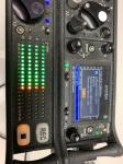 Sound Devices 688 with CL6 Fader Module